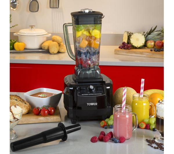 Buy Tower Ultra Xtreme Pro T12022n Blender  Black  Free. Size Of Kitchen Diner. Kitchen Cupboards Barrie. Diy Decorate Your Kitchen. Diy Kitchen Worktop Jig. Kitchen Chairs And Barstools. Kitchen Bar Redo. Old Hickory Kitchen Knives. Kitchen Tile Houzz