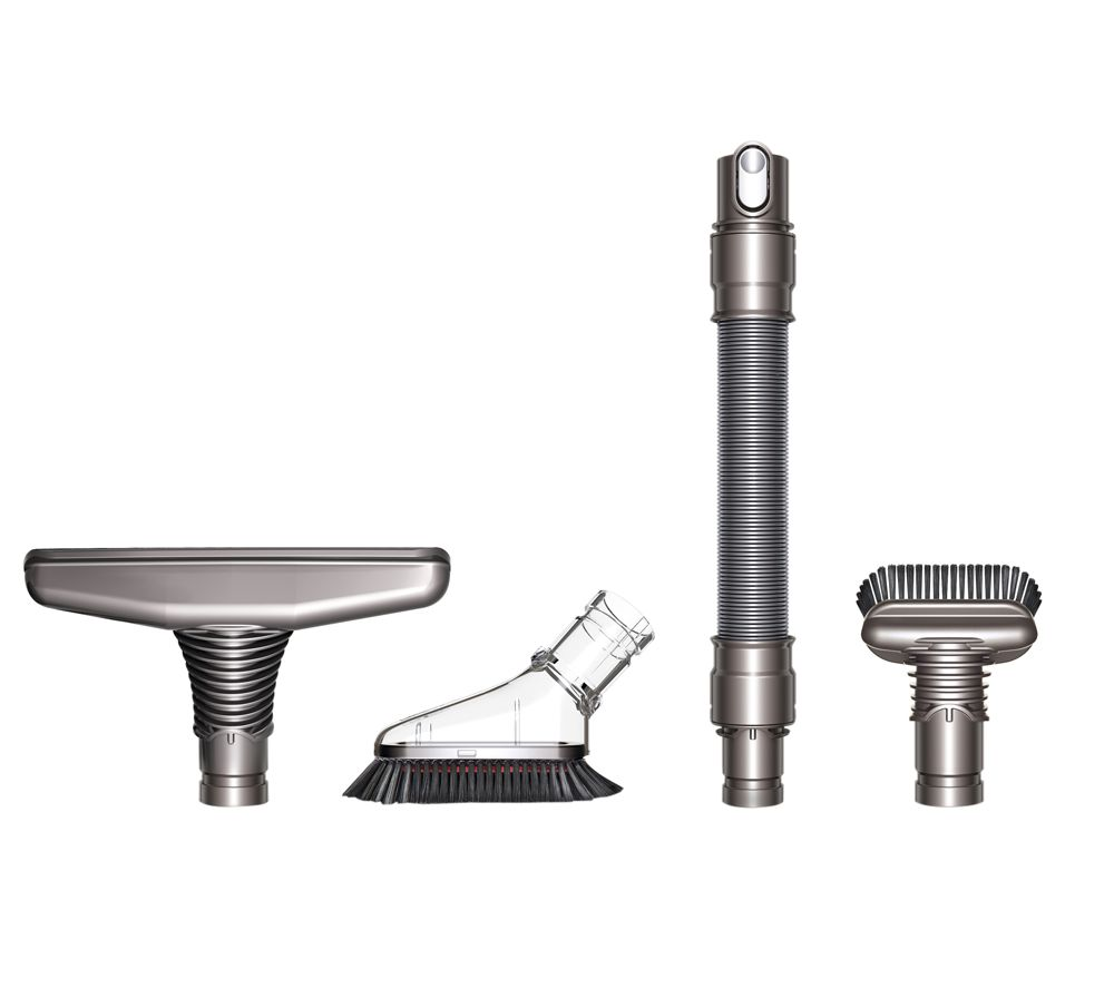 buy dyson v6 cordless tool kit free delivery currys. Black Bedroom Furniture Sets. Home Design Ideas