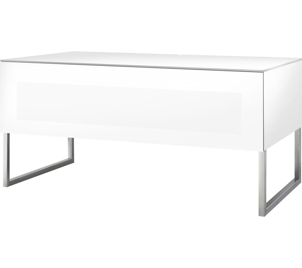 PEERLESS-AV F-NOR-Khalm TV Stand - White