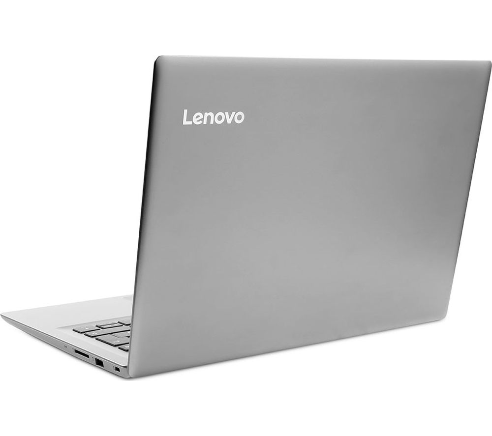 "LENOVO Ideapad 320s-14IKB 14"" Laptop - Grey + Office 365 Personal + LiveSafe Unlimited 2017 - 1 year"