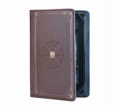 VERSO Prologue Antique Leather Cover - Tan