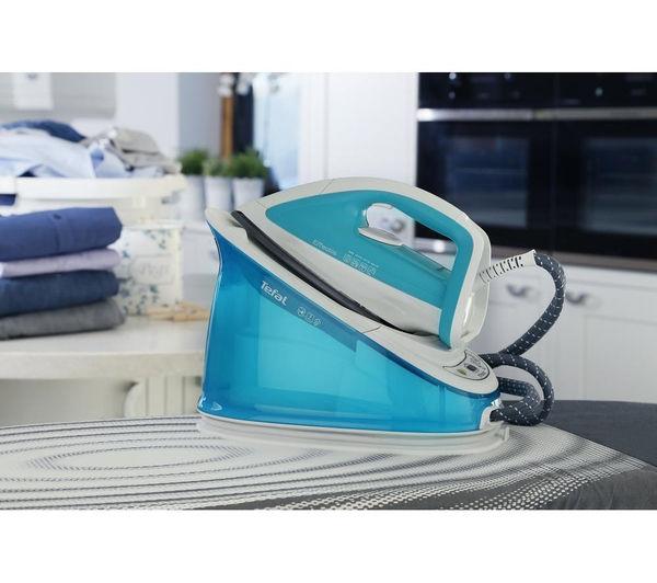 Tefal Effectis Gv6720 Review Huishoudelijke Apparaten