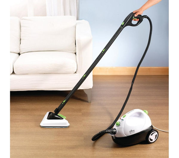 buy morphy richards 720004 grimebuster steam cleaner. Black Bedroom Furniture Sets. Home Design Ideas