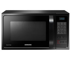 SAMSUNG MC28H5013AK/EU Combination Microwave - Black