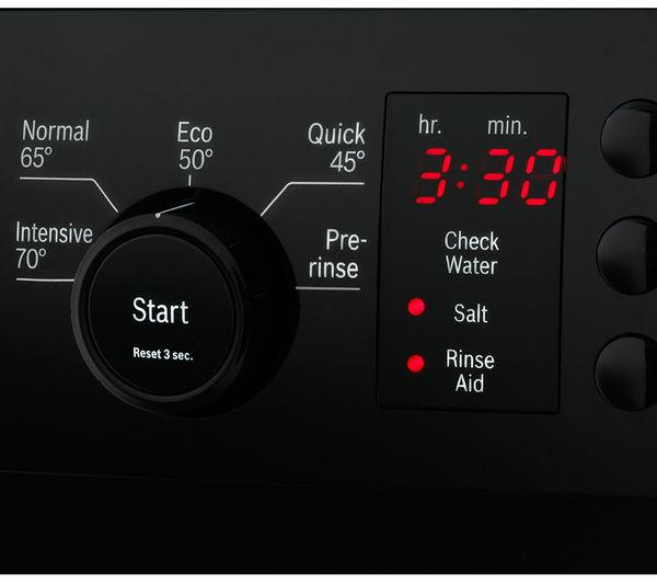 bosch serie 4 dishwasher manual