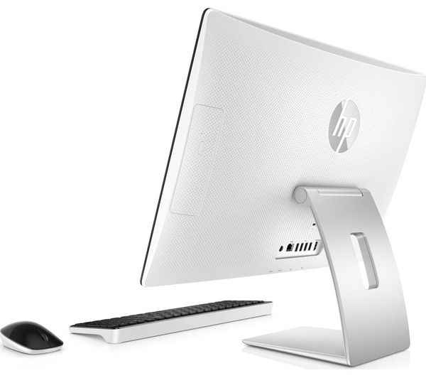 hp pavilion 23 q055na touchscreen all in one pc. Black Bedroom Furniture Sets. Home Design Ideas