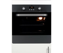 ZANUSSI ZOB353X Electric Oven - Stainless Steel