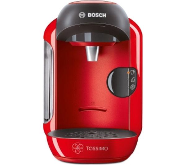 buy tassimo by bosch vivy ii tas1253gb hot drinks machine. Black Bedroom Furniture Sets. Home Design Ideas