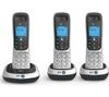 BT 2100 Cordless Phone - Triple Handsets