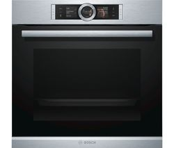 BOSCH HBG6764S1B Electric Oven - Stainless Steel