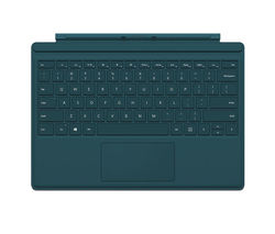 MICROSOFT Surface Pro Typecover - Teal