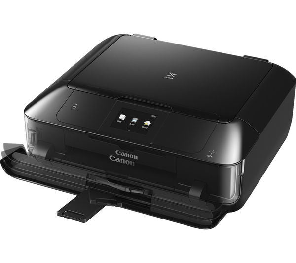 buy canon pixma mg7750 all in one wireless inkjet printer pgi570xl 571 ink cartridges. Black Bedroom Furniture Sets. Home Design Ideas