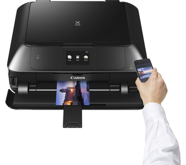 Image of CANON PIXMA MG7750 All-in-One Wireless Inkjet Printer