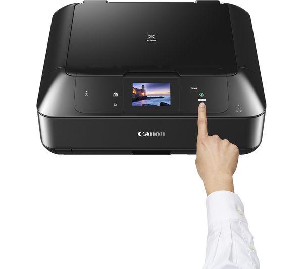 canon pixma mg7750
