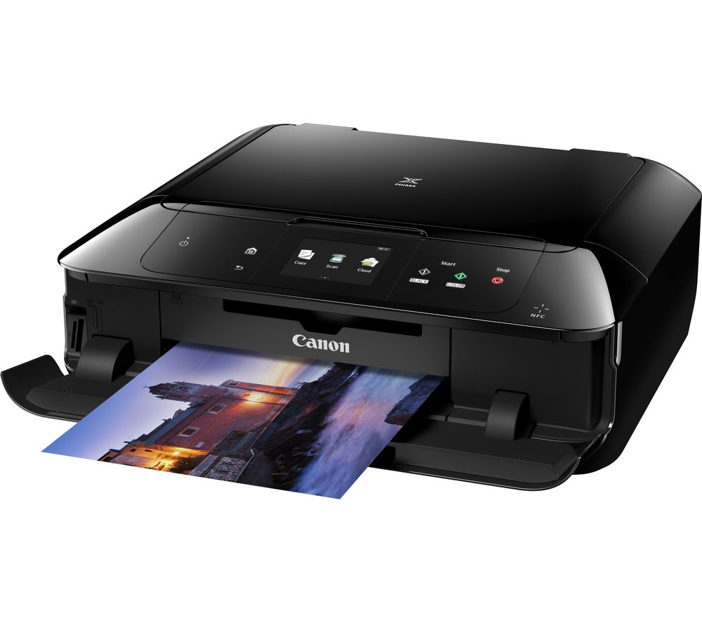 CANON PIXMA MG7750 All-in-One Wireless Inkjet Printer
