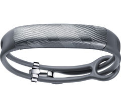 JAWBONE UP2 Activity Tracker - Gunmetal Hex Rope