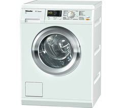 MIELE WDA 111 Washing Machine - White