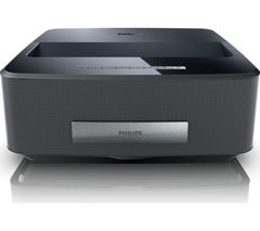 PHILIPS Screeneo HDP1690TV 3D Short Throw Projector