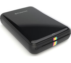 POLAROID Zip Mobile POLMP01B Printer - Black