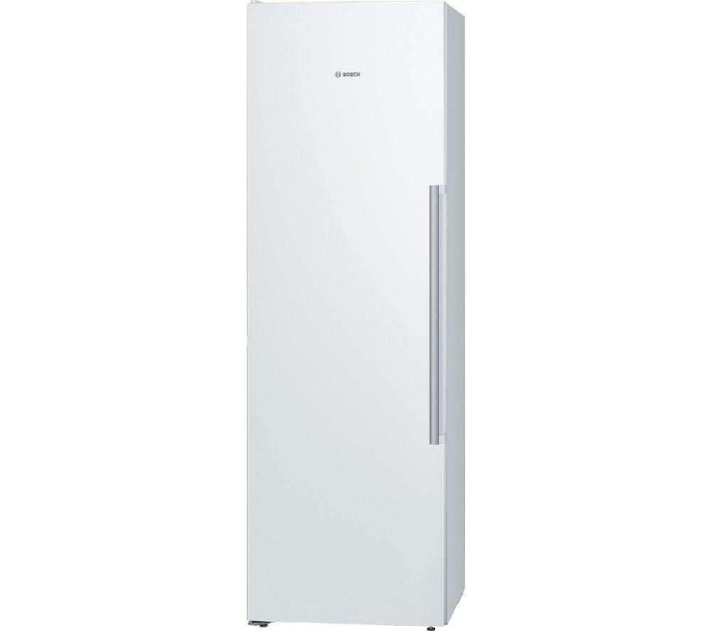 BOSCH Serie 6 KSV36AW41G Tall Fridge - White