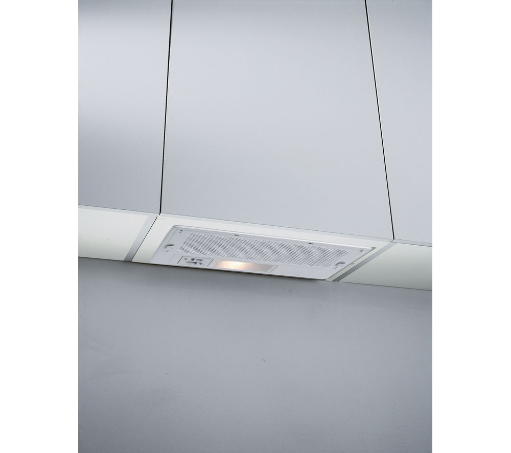 HOOVER  HBG602S Canopy Cooker Hood  Stainless Steel Stainless Steel