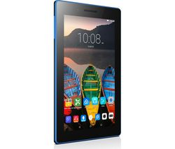 "LENOVO TAB3 Essential 7"" Tablet - 16 GB, Black"