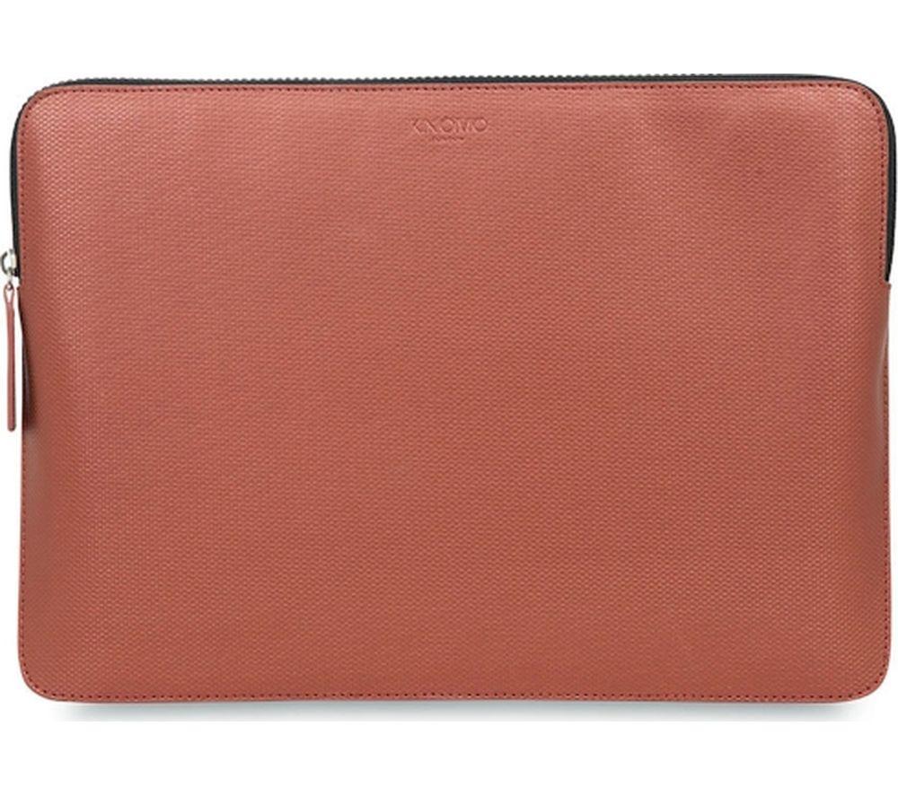"KNOMO Embossed 12"" Laptop Sleeve - Copper"