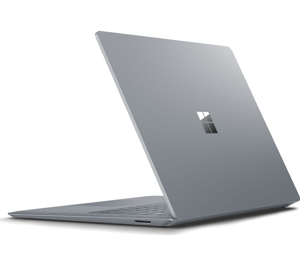 "MICROSOFT 13.5"" Surface Laptop - Platinum + Office 365 Personal"