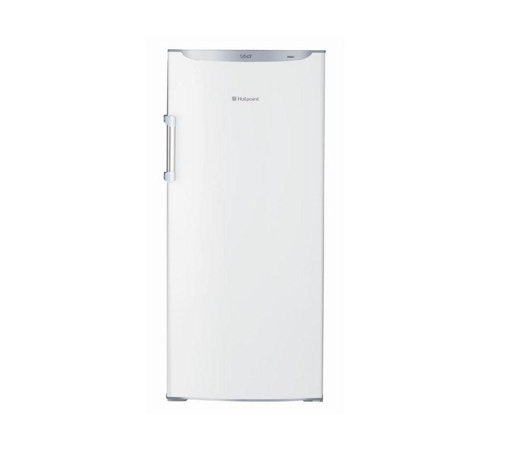 HOTPOINT FZFM151P Tall Freezer - White