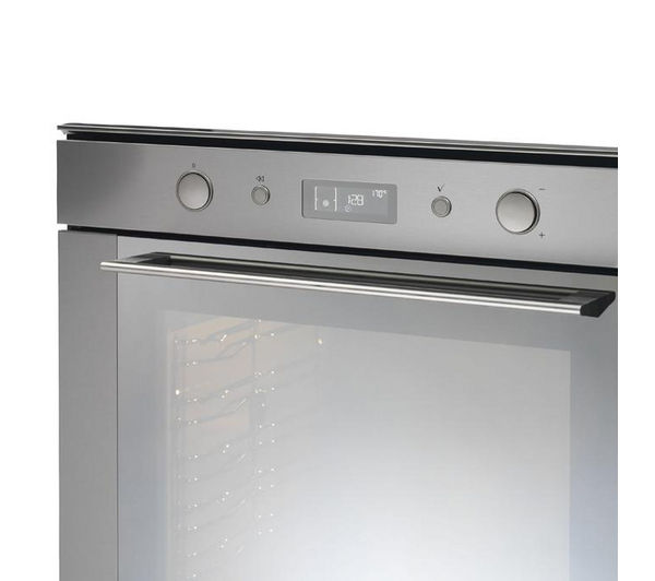 indesit electric oven instructions