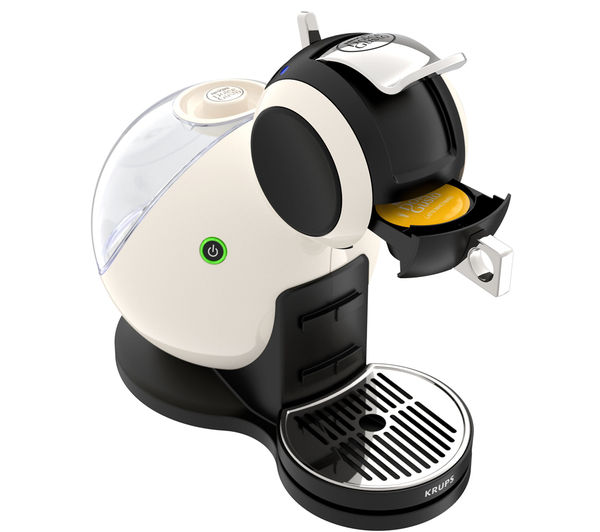 buy dolce gusto by krups melody 3 hot drinks machine. Black Bedroom Furniture Sets. Home Design Ideas