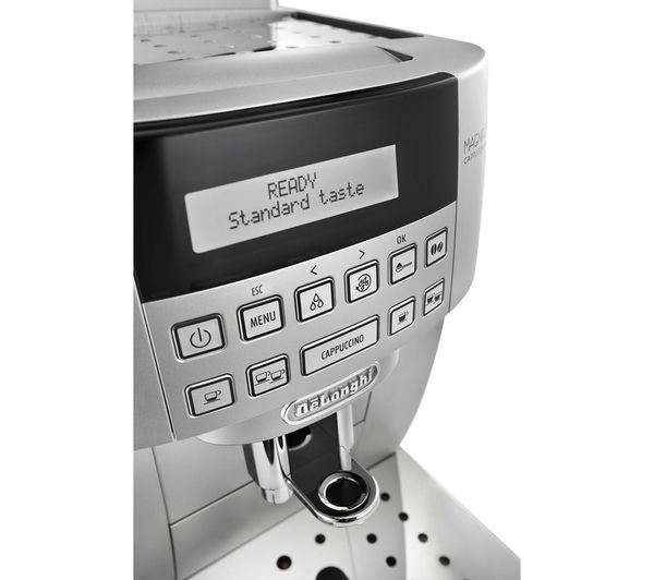 delonghi magnifica s ecam 22.360 s manual