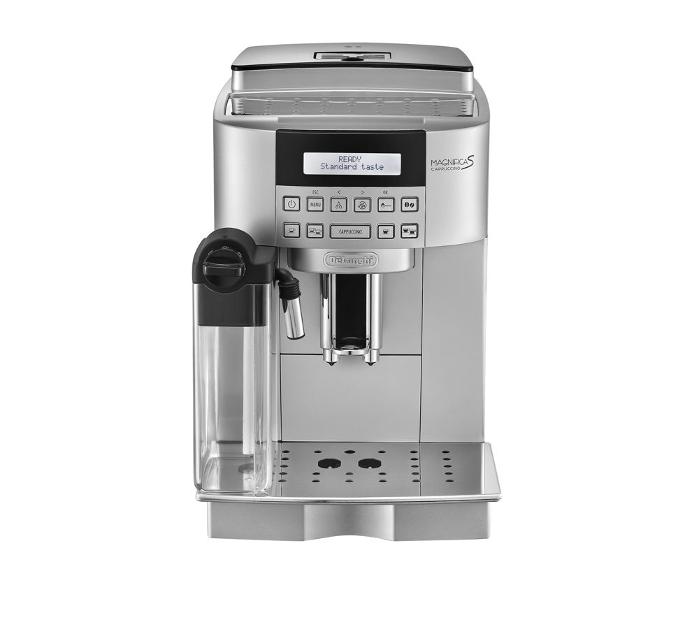 Currys Small Kitchen Appliances Buy Delonghi Magnifica S Ecam 22360s Bean To Cup Coffee Machine