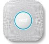 NEST Protect 2nd Generation Smoke and Carbon Monoxide Alarm - Hard Wired