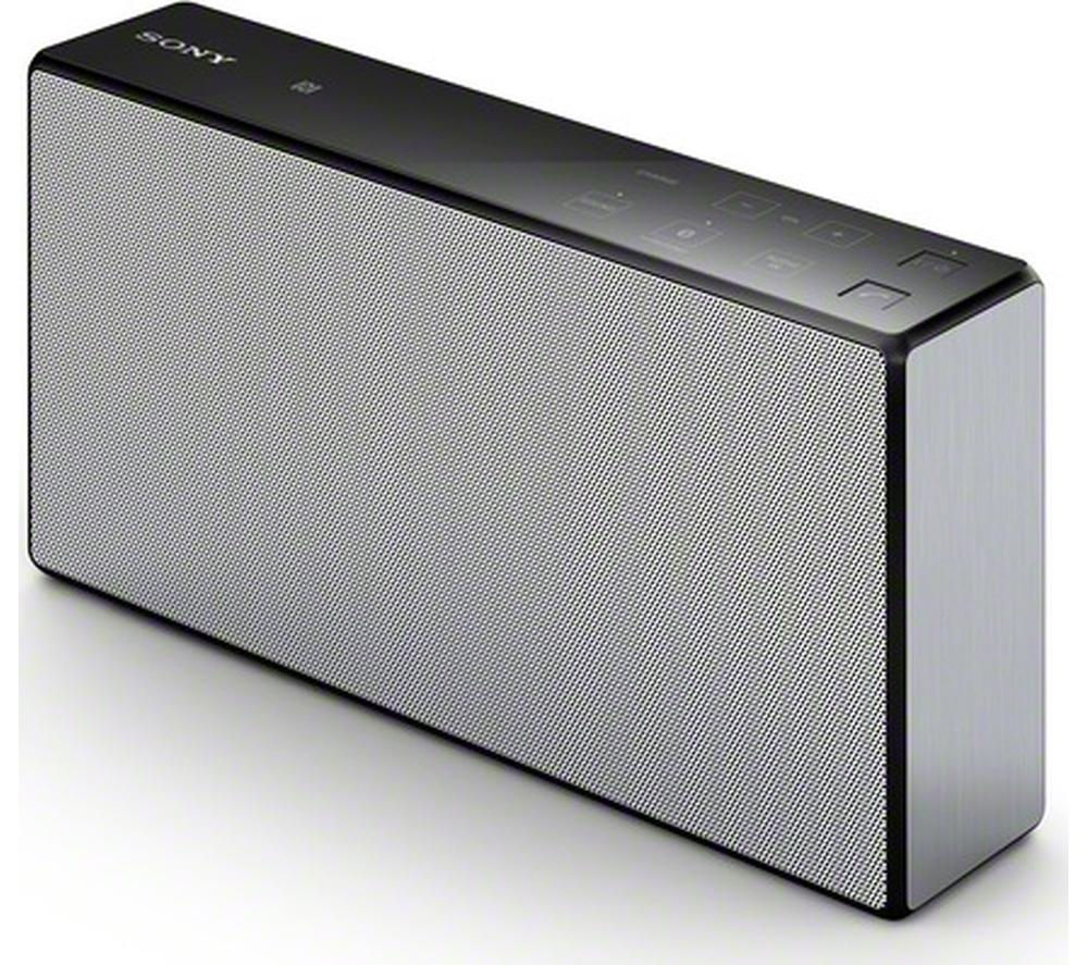 sony srs x77w portable wireless multi room speaker deals. Black Bedroom Furniture Sets. Home Design Ideas