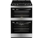 ZANUSSI ZCV46000XA 55 cm Electric Cooker - Black