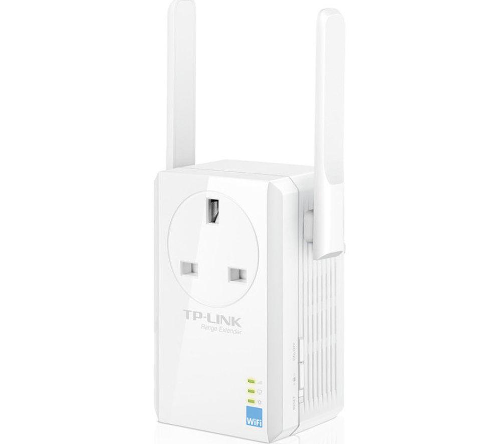 TP-LINK TL-WA860RE WiFi Range Extender - N300