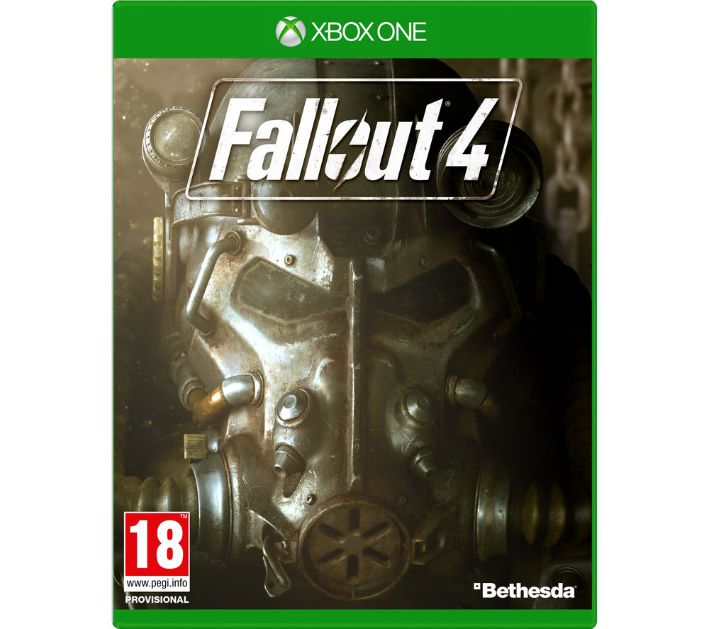 buy xbox one fallout 4 for xbox one free delivery currys