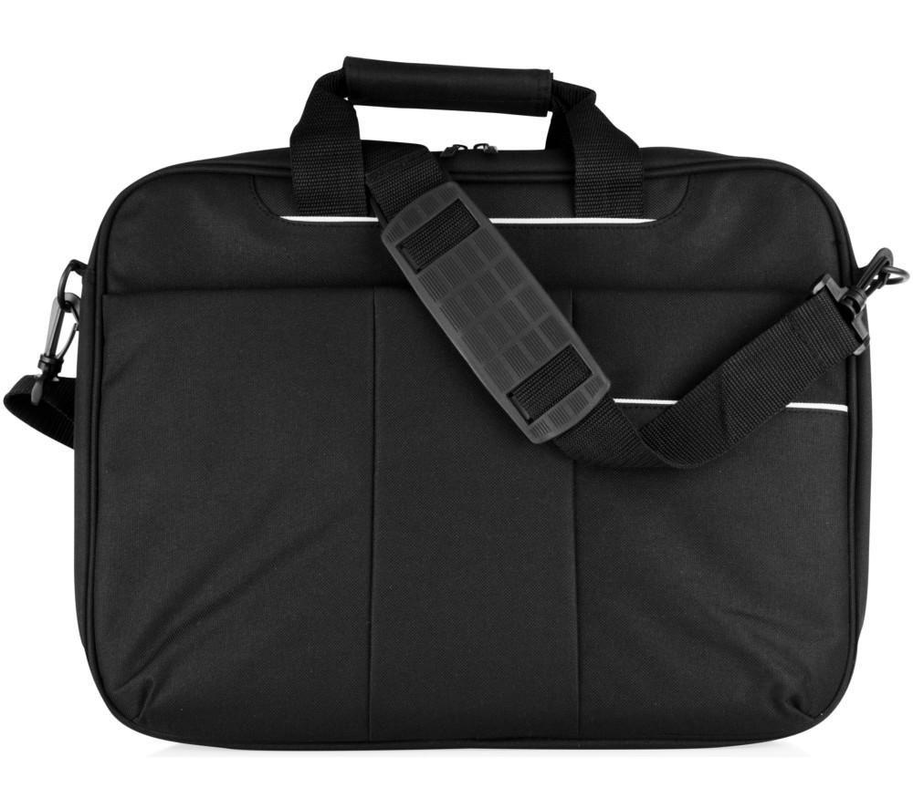 """LOGIK L11CC16 11.6"""" Laptop Case - Black"""