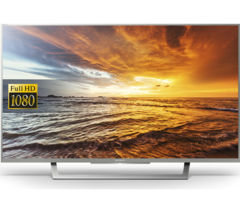 "SONY BRAVIA KDL43WD752SU Smart 43"" LED TV"