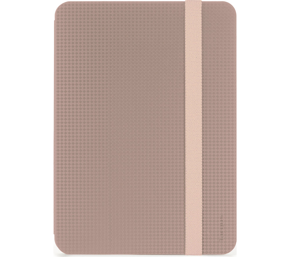 "Targus Click-In iPad Pro 9.7"" & iPad Air Case - Rose Gold, Gold"