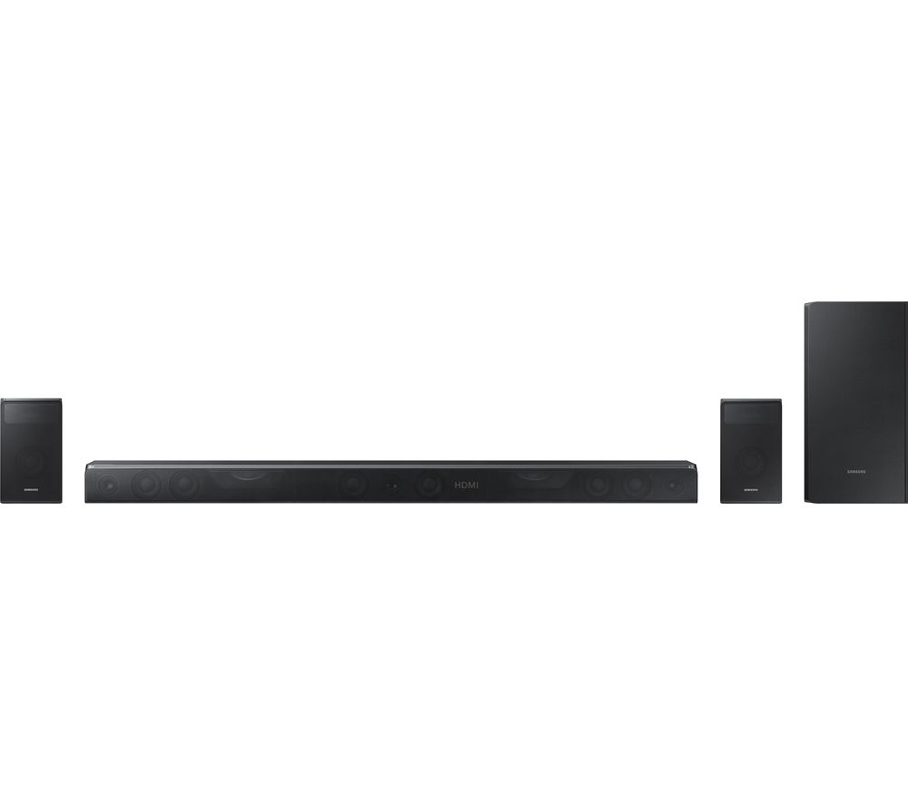 Samsung HW-K950 5.1 Wireless Sound Bar