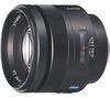 SONY SAL85F14Z 85 mm f/1.4 ZA Standard Prime Lens