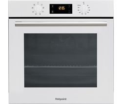 HOTPOINT SA2 540 HWH Electric Oven - White