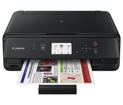 CANON PIXMA TS5050 All-in-One Wireless Inkjet Printer