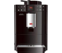 MELITTA Caffeo Varianza CSP F57/0-102 Bean to Cup Coffee Machine - Black
