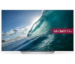 "LG OLED65C7V 65"" Smart 4K Ultra HD HDR OLED TV"