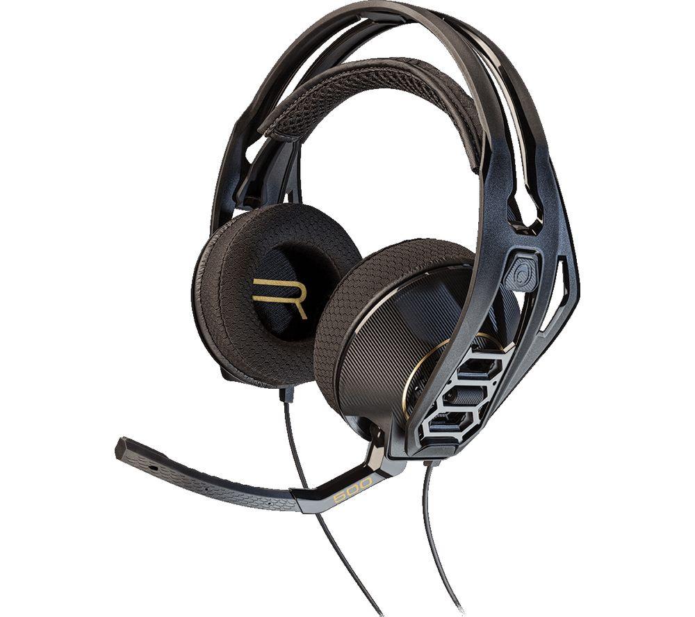 PLANTRONICS Rig 500HD Gaming Headset