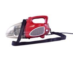 EWBANK Chilli 3 HSVC3 Upright Bagless Vacuum Cleaner - Red & Black