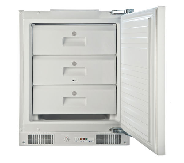 103litres Integrated Freezer Class A+ White